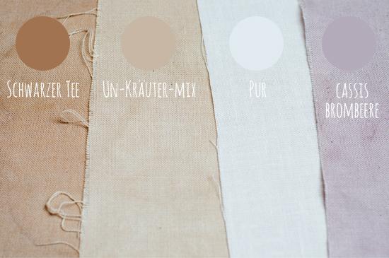 Stoff Färben stoffe natürlich färben design fotografie